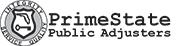 PrimeState Adjusters